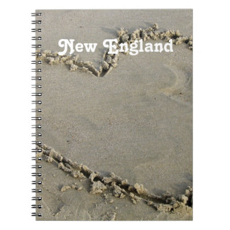 New England Note Books