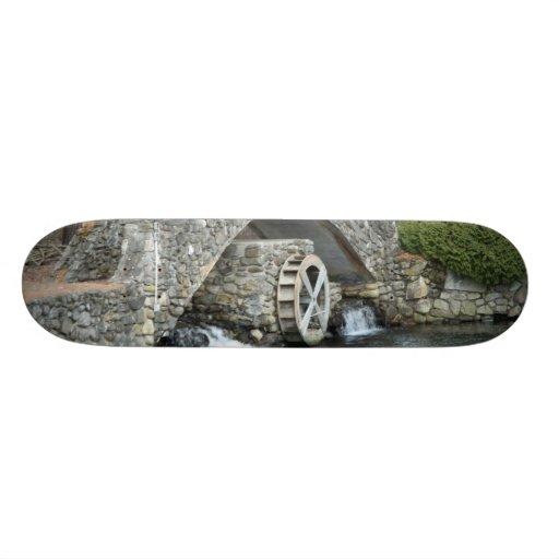 New England Stone Bridge Skate Boards