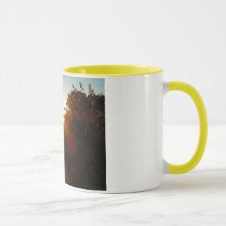 New England Sunrise Mug