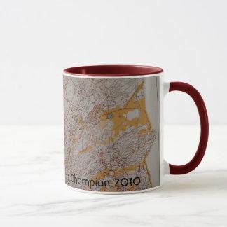 New England trial Mug