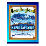 New England Vermont Maple Syrup