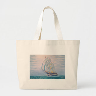 new england whaler tote bags