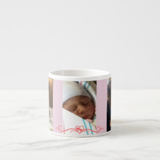 New Espresso Mug Custimize Designed By ZAZZ_IT