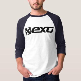 New Exo Baseball Tee