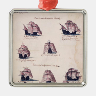 New Expedition to India Christmas Ornament