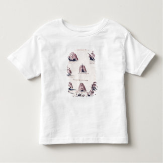 New Expedition to India Toddler T-Shirt