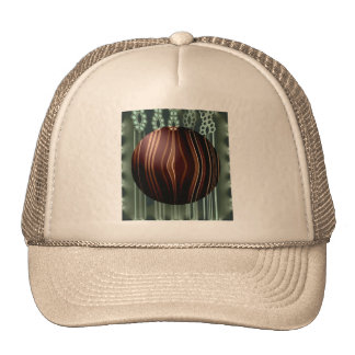 new feel 2 trucker hat