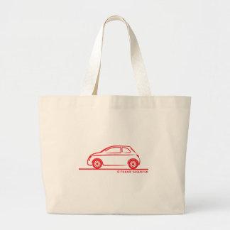 New Fiat 500 Cinquecento Bag