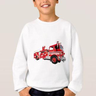 New fire sweatshirt