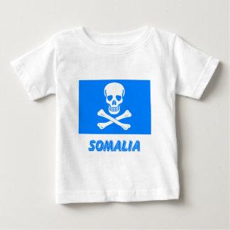 New Flag of Somalia (This is a joke!) T Shirts