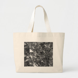new forest leaves large tote bag
