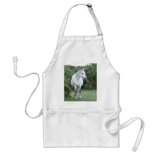new forest pony apron