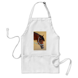 New Forest Pony Adult Apron