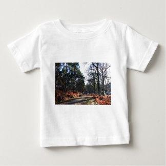 new_forest_walk.JPG Baby T-Shirt