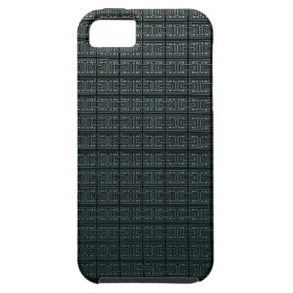 New funky pattern made by geeks for geeks iphone 5 case for the iPhone 5