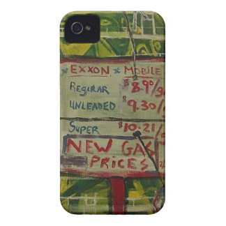 NEW GAS PRICES BLACKBERRY CASES