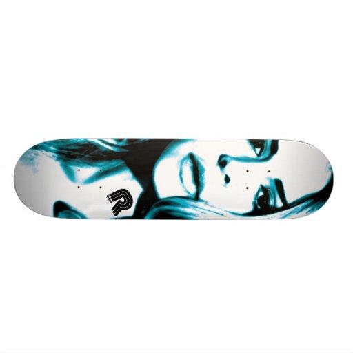 new girl skateboards