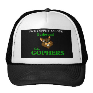 New Gopher Hat
