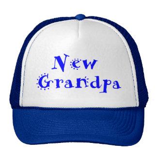 New Grandpa Cap