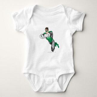 New Green Lantern 1 Baby Bodysuit