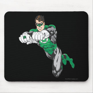 New Green Lantern 1 Mouse Pad