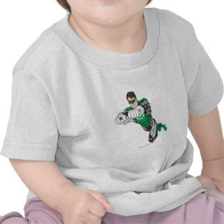 New Green Lantern 1 Tshirt