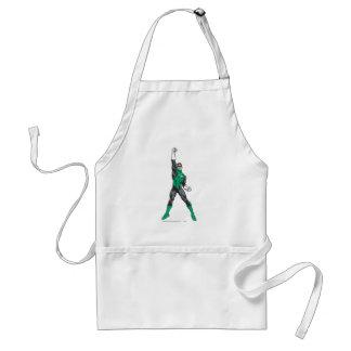 New Green Lantern 2 2 Standard Apron