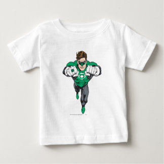 New Green Lantern 3 Baby T-Shirt
