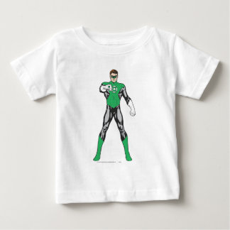 New Green Lantern 4 Baby T-Shirt