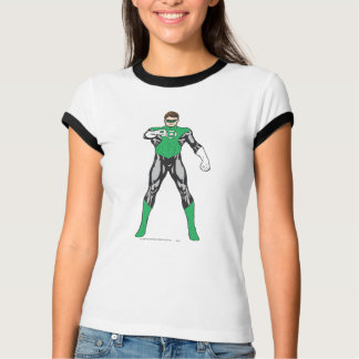 New Green Lantern 4 T-Shirt