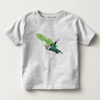 New Green Lantern 5 T Shirt
