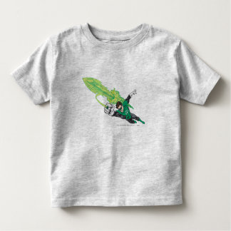 New Green Lantern 5 Toddler T-Shirt