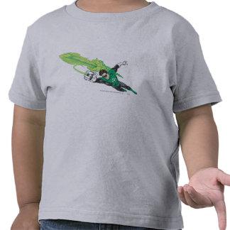 New Green Lantern 5 T-shirts