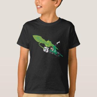 New Green Lantern 5 Tshirts