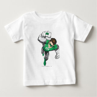 New Green Lantern 6 Baby T-Shirt
