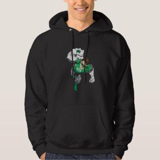 New Green Lantern 6 Hoodie
