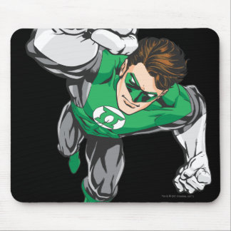 New Green Lantern 6 Mouse Mat