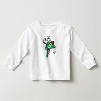 New Green Lantern 6 Toddler T-Shirt