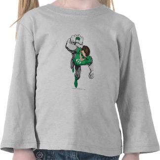 New Green Lantern 6 T Shirt