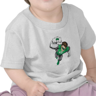 New Green Lantern 6 Tee Shirt