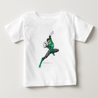New Green Lantern 7 Baby T-Shirt