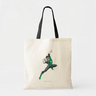 New Green Lantern 7 Tote Bag