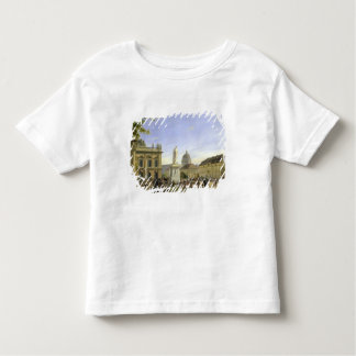 New Guardshouse, Arsenal, Prince's Palace & Toddler T-Shirt