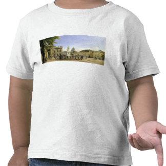 New Guardshouse, Arsenal, Prince's Palace & T Shirts
