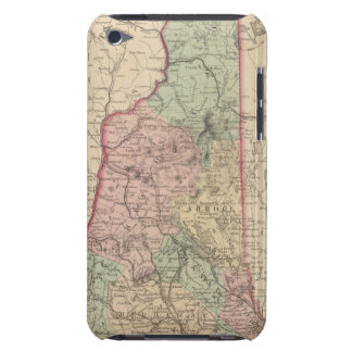 New Hampshire 2 iPod Touch Case-Mate Case