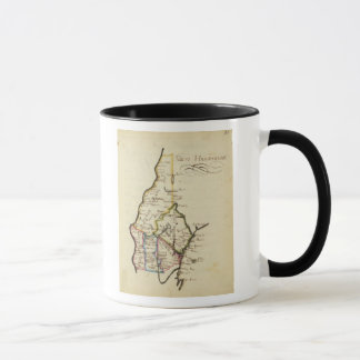New Hampshire 3 Mug