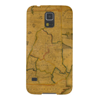 New Hampshire 4 Cases For Galaxy S5