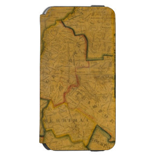 New Hampshire 4 Incipio Watson™ iPhone 6 Wallet Case