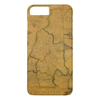 New Hampshire 4 iPhone 8 Plus/7 Plus Case