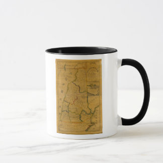 New Hampshire 4 Mug